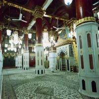 Ketika Seorang Arab Menantang Nabi - revisited
