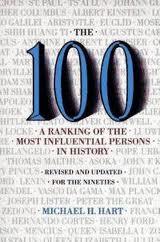 The 100 - buku Michael Hart: bukti umat Islam yang cinta kepada Nabi Muhammad SAW