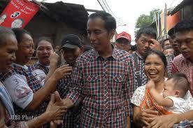 Debat Capres – Apa Agenda Jokowi-JK?