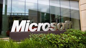 Kantor pusat Microsoft: Evangelist.