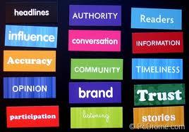 Reputasi Brand - kepercayaan diperoleh berkat transparansi