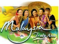 Malaysia - Truly Asia: jadi Indonesia bukan truly Asia?