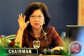 Menteri Pariwisata Indonesia - Marie Pangestu: Perlu lebih gencar membangun brand Indonesia di dunia