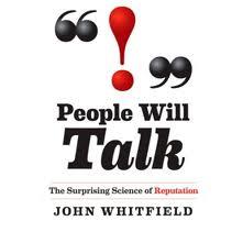 Orang-orang akan saling bicara satu sama lain: termasuk di media sosial