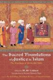 Salah satu buku tentang Konsep Keadilan Imam Ali as