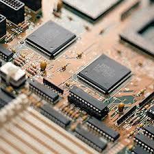 Processor Intel dalam Komputer