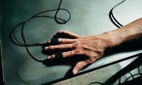 """Mesin pendeteksi kebohongan """"lie detector"""":  di 'mesin' deteksi Tuhan kelak, tangan dan kaki siapa pun tak bisa mengelak atau berbohong"""