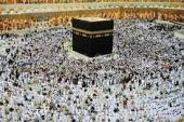 Ka'bah:  bukan mengejar gelar 'Haji'