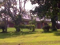 Padepokan Prabowo: 4,8 hektar