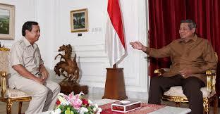 Pertemuan Prabowo dan SBY: saling mendukung?