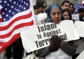 Islam Menentang Terrorisme.  (Foto REUTERS).