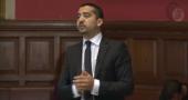 Mehdi Hasan di Oxford: 13 menit yang mencengangkan.