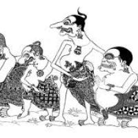 12 Falsafah Hidup - Pitutur Jawa