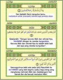 Di antara dasar-dasar memperingati Maulid Nabi saw