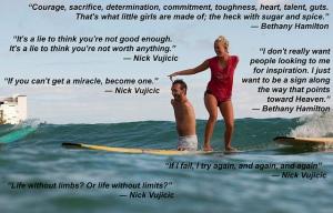Petikan kalimat motivasi Nick