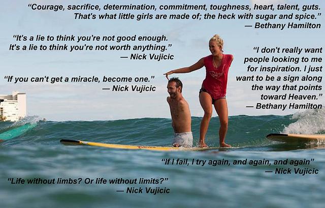 68+ Gambar Motivasi Nick Vujicic Terbaik