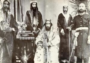 Ulama Saudi abad 19