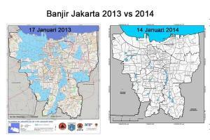 Banjor Jakarta 2013 dan 2014