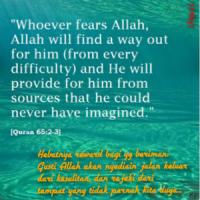 Doa untuk Rejeki Mendadak