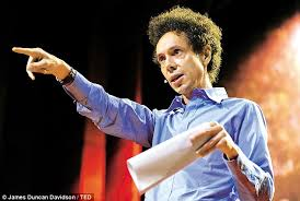 Gladwell: Outliers