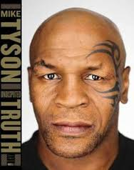 Tyson: 3 D
