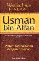 Buku tentang Usman bin Affan ra