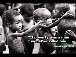 Kemiskinan - Ali as
