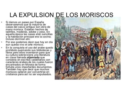 Pengusiran orang-orang Morisco
