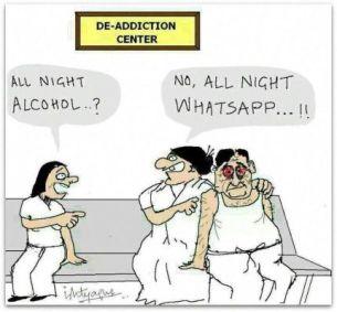 Behavioral-Addiction-Facebook-WhatsApp