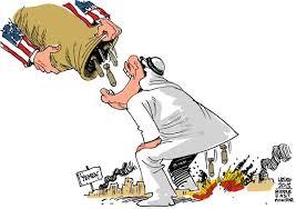 Latuff - Yaman 1