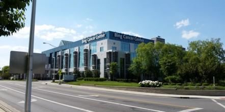 Bing Cancer Center