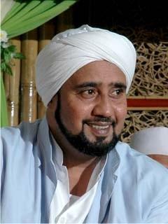 Habib Syekh AA