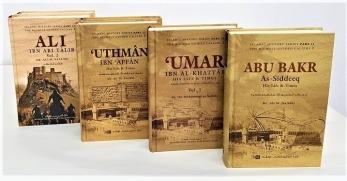 4 Buku tentang Khulafaur Rasyidin
