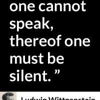 Mengapa Diam Lebih Baik